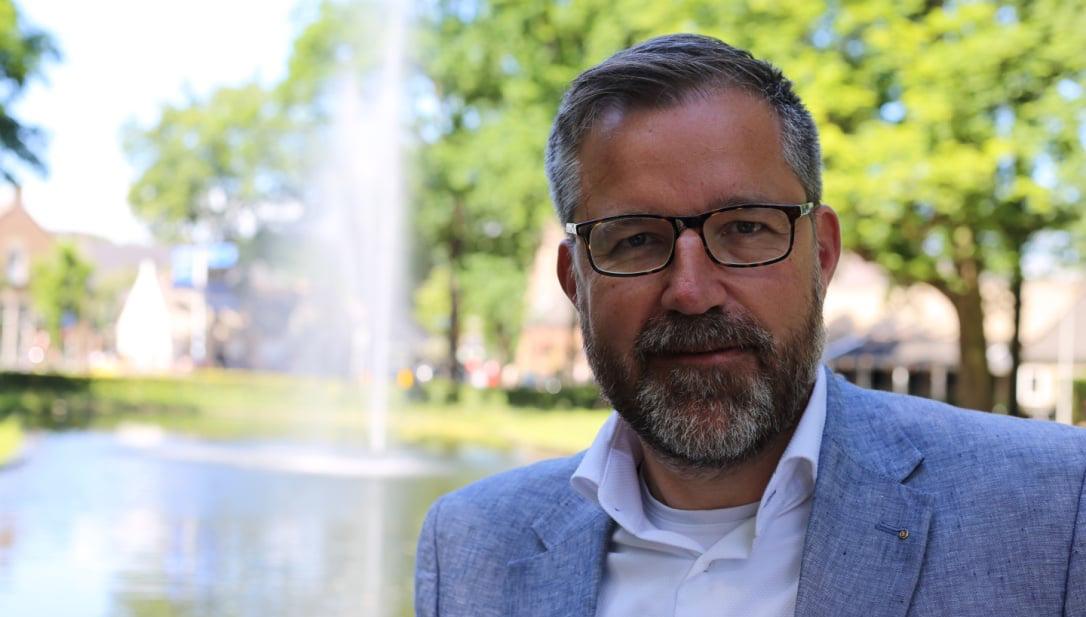 Karel Loeff, fractievoorzitter