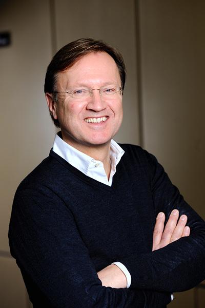 Leon Schouten