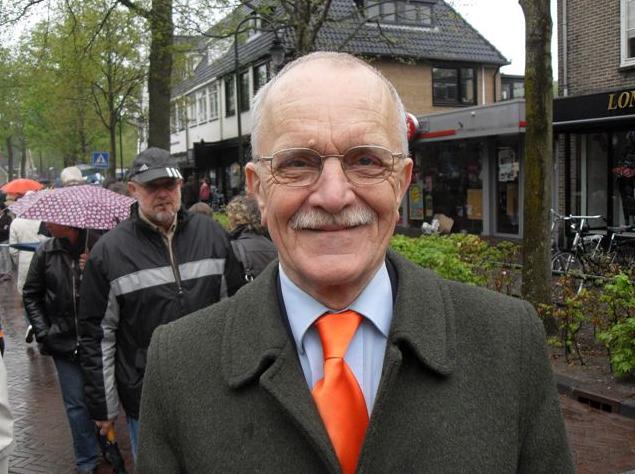 Ernst Wortel