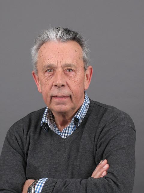 Henk Wikkerman